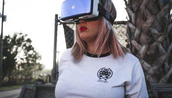 Virtual-reality-films maken