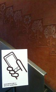 Augmented reality bij Museu de Mataró 184x300 - Hoe augmented reality onze musea aan het veranderen zijn