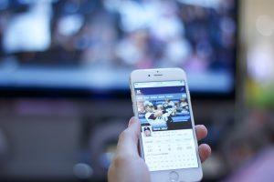 Iphone 6 300x200 - Kan kunstmatige intelligentie wedstrijdeindstanden helpen voorspellen?