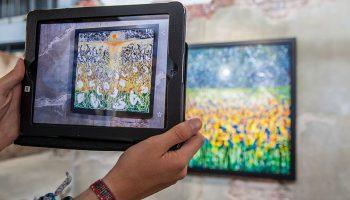 Hoe augmented reality onze musea aan het veranderen zijn