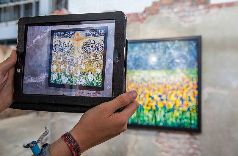 augmented reality 800x525 - Hoe augmented reality onze musea aan het veranderen zijn