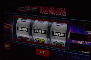 gokmachine 300x199 - Virtual reality entertainment: het VR-casino