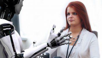 Kunstmatige intelligentie in de gezondheidssector