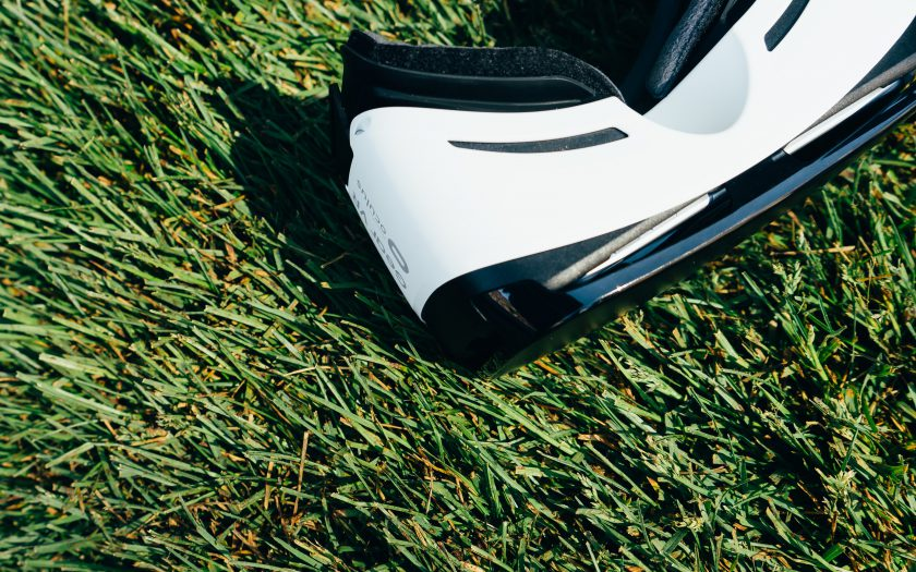 virtuele realiteit 840x525 - Kan sport interactief worden met virtual reality?