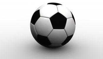 Voetbalwedstrijd, nu in virtual reality
