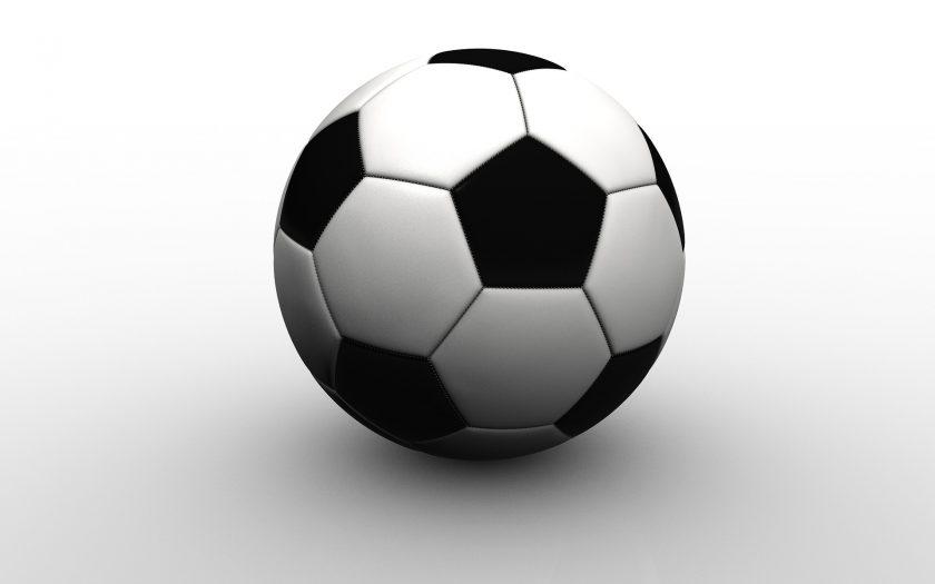 voetbal 840x525 - Voetbalwedstrijd, nu in virtual reality